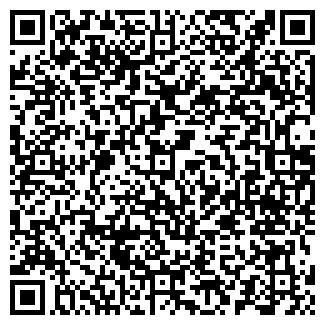 QR-код с контактной информацией организации АпусGPS, СПД