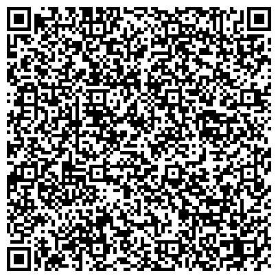 QR-код с контактной информацией организации Торговая компания ЦВЕТМЕТ, ООО