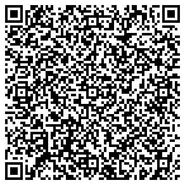 QR-код с контактной информацией организации МелЗапчастьСервис, ЧП