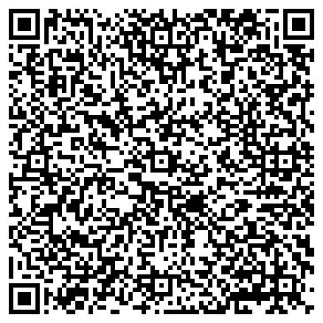 QR-код с контактной информацией организации Пергам - Украина Инжиниринг, ООО
