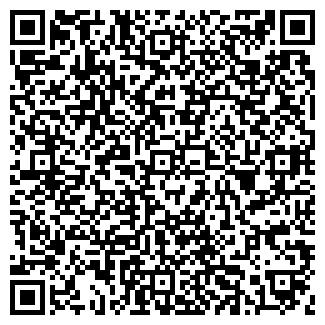 QR-код с контактной информацией организации СОЮЗ-ПЛЮС