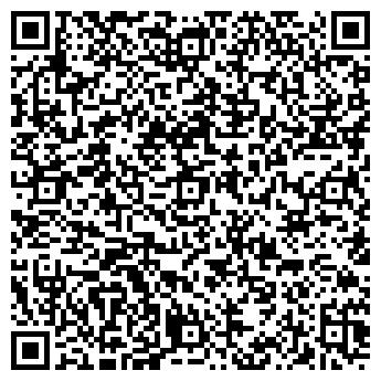 QR-код с контактной информацией организации Люксбуд, ООО