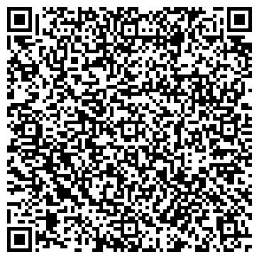 QR-код с контактной информацией организации Промрадар-Украина, ООО