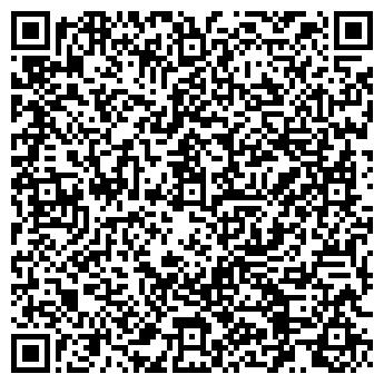 QR-код с контактной информацией организации Технофорс, ООО