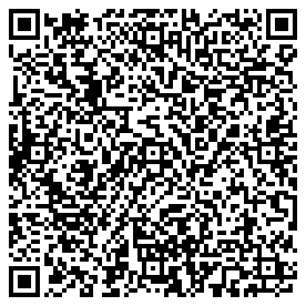 QR-код с контактной информацией организации Тайга Боатс, ООО