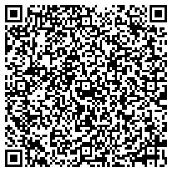 """QR-код с контактной информацией организации ООО """"ХОДПРОМ"""""""