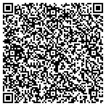 QR-код с контактной информацией организации Баумастер Украина, ООО