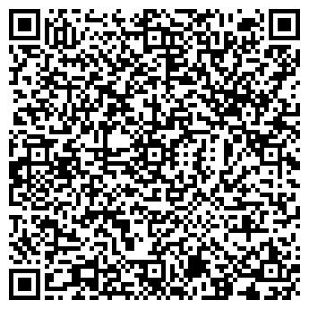 QR-код с контактной информацией организации Аквинкум, ЧП