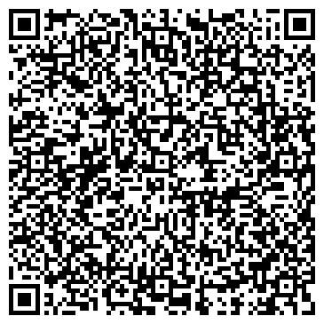 QR-код с контактной информацией организации ООО Максимальный эффект