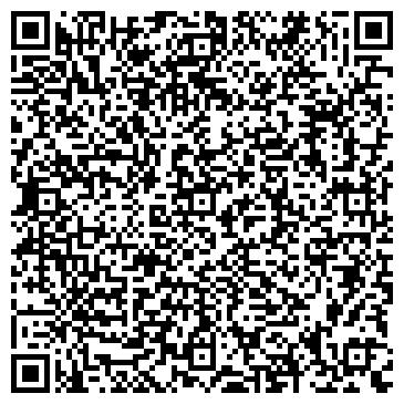 QR-код с контактной информацией организации ЛугЦентроКуз, ЗАО
