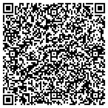 QR-код с контактной информацией организации Мотор-плюс, ЗАО