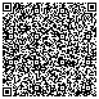 QR-код с контактной информацией организации Фабрика окон и дверей, ООО