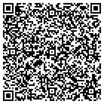 QR-код с контактной информацией организации ТД Алюком, ООО