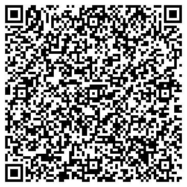 QR-код с контактной информацией организации Ирриус, ООО