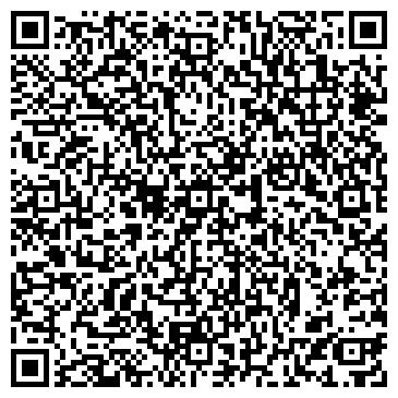 QR-код с контактной информацией организации ООО «Торговый дом «Светофор»