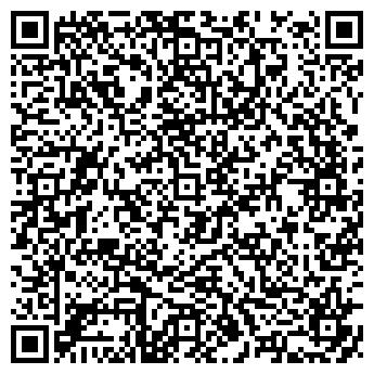 QR-код с контактной информацией организации БВН ИНЖИНИРИНГ