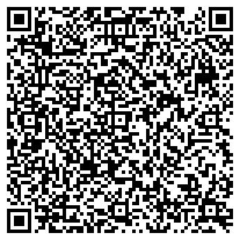 """QR-код с контактной информацией организации ЧП """"Сакура-Ист"""""""