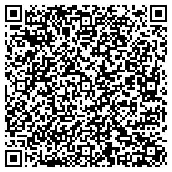 QR-код с контактной информацией организации КАРАБАСТУЗ ТОО