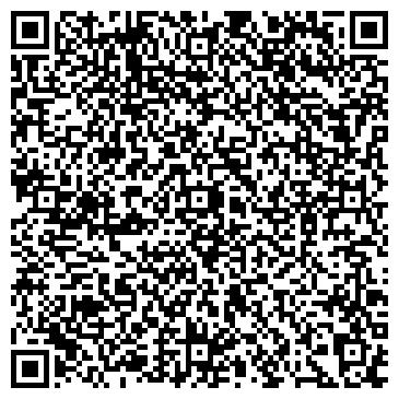 """QR-код с контактной информацией организации ЧАО """"Днепропромлит"""""""