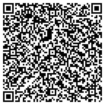 """QR-код с контактной информацией организации ЧП """"Апрель"""""""