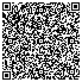 QR-код с контактной информацией организации СТО Южное