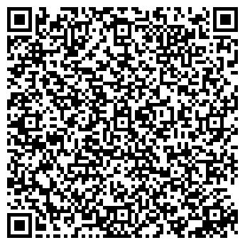 """QR-код с контактной информацией организации ООО """"КОРТ-07"""""""