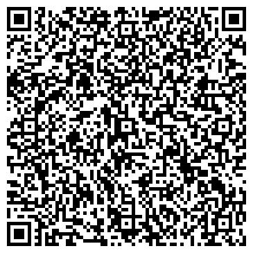 QR-код с контактной информацией организации МотоЗип, ЧП