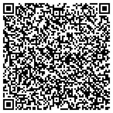 QR-код с контактной информацией организации МотоДом Салон мотоциклов, ООО