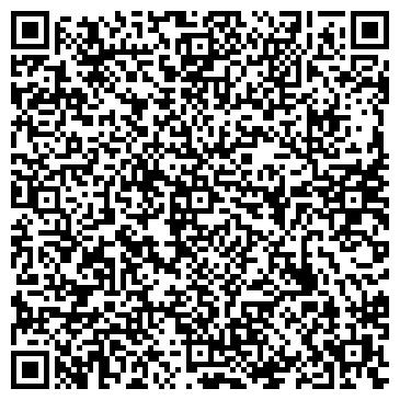 QR-код с контактной информацией организации Пьезосенсор, ООО