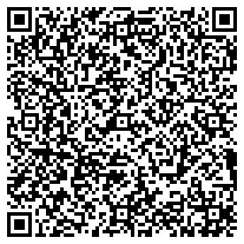 QR-код с контактной информацией организации Укртехносинтез
