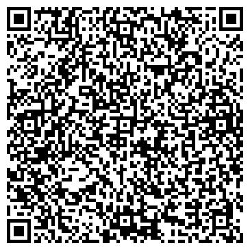 QR-код с контактной информацией организации Роскошная жизнь, СПД