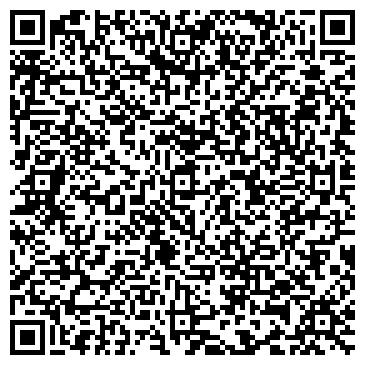 QR-код с контактной информацией организации MVP магазин ваших покупок, ООО