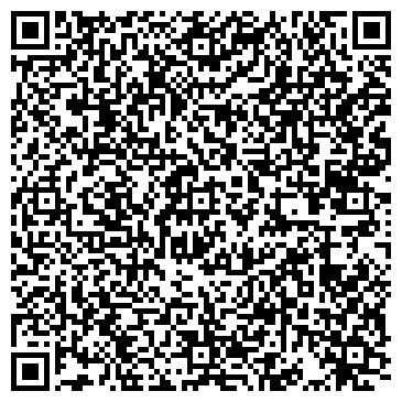 QR-код с контактной информацией организации GSM сигнализация, ЧП