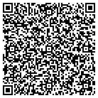 QR-код с контактной информацией организации Велостар, ЧП