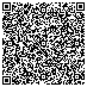 QR-код с контактной информацией организации Торговый дом ПТС Украина, ООО
