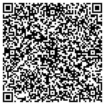 QR-код с контактной информацией организации Фонд, ООО