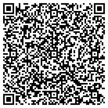 QR-код с контактной информацией организации Мото Хата, ООО