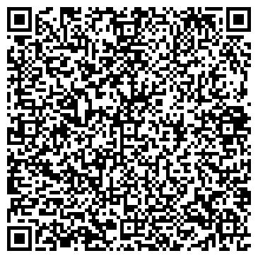 QR-код с контактной информацией организации Изумруд 999, ЧП