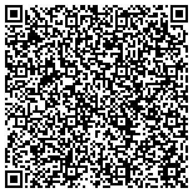 QR-код с контактной информацией организации Украинская торгово-промышленная корпорация (УТПК), ЗАО