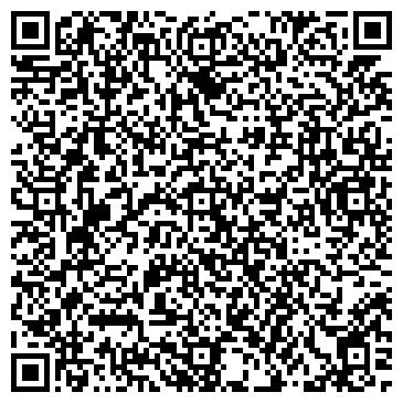 QR-код с контактной информацией организации Автосалон Америка, ООО