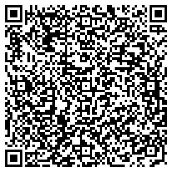 QR-код с контактной информацией организации Актив Плюс, ООО