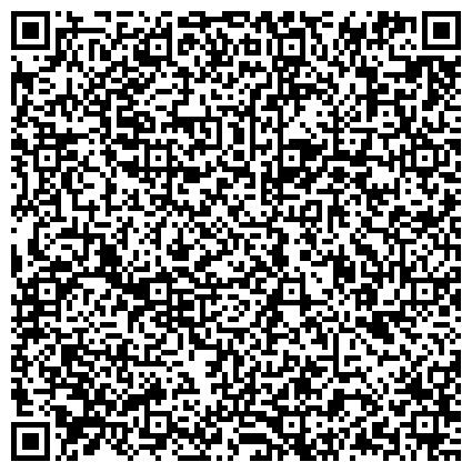 QR-код с контактной информацией организации BRP-центр Днепропетровск (Bombardier Recreational Products)