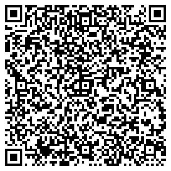 QR-код с контактной информацией организации РБК, ЧП