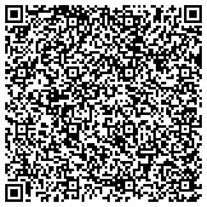 QR-код с контактной информацией организации Нежинский опытно-механический завод, ПАО