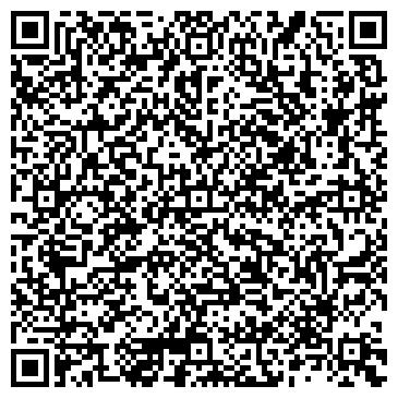 QR-код с контактной информацией организации Альфа Моторз, ООО