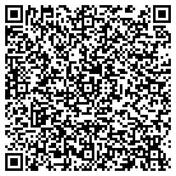 QR-код с контактной информацией организации Агротек, ООО