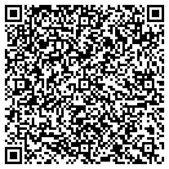 QR-код с контактной информацией организации TCI Ukraine, ООО