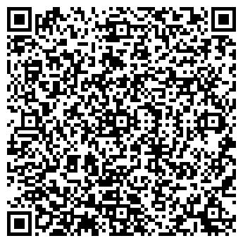 QR-код с контактной информацией организации ОБОИЦЕНТР