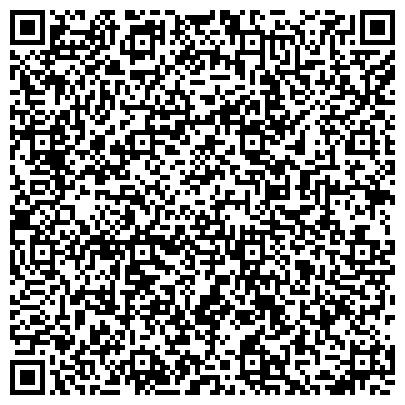 QR-код с контактной информацией организации Луганский завод горного машиностроения, ОАО