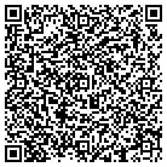 QR-код с контактной информацией организации Корпорация Богдан